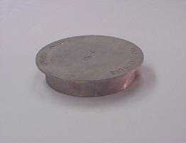 Aluminum Utility Cover