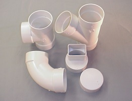 SewerDrain Fittings